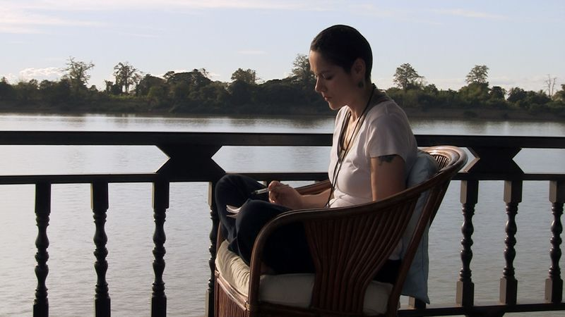 Regisseurin Mirjam von Arx ist an Krebs erkrankt. In der gleichen Zeit lernt sie Herbert kennen und lieben und schöpft neuen Lebensmut.
