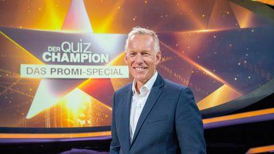 Der Quiz-Champion - das Promi-Special