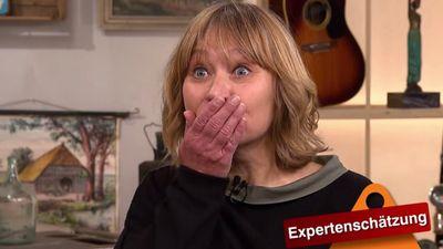 Expertisen-Schock