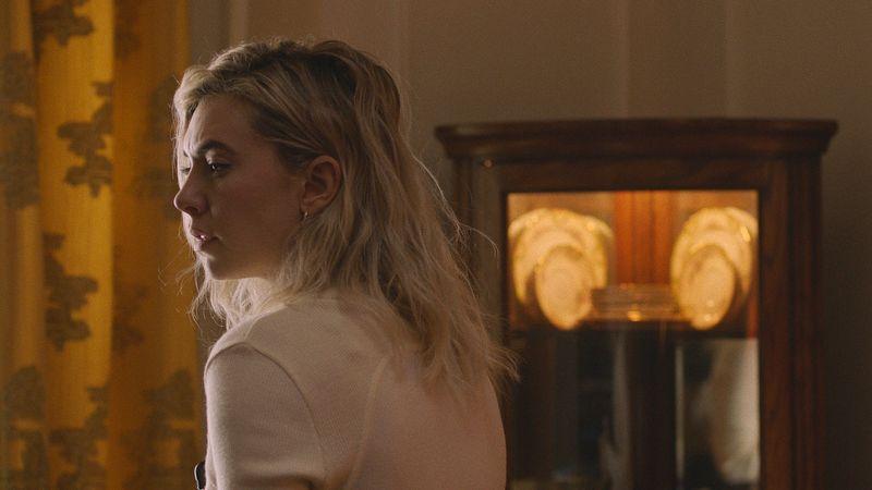 "Vanessa Kirby legt in ""Pieces of a Woman"" eine oscarreife Leistung hin."