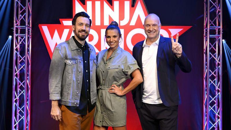 Ninja Warrior Deutschland Wann