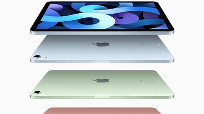 Das neue iPad Air