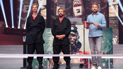 """""""Joko & Klaas gegen ProSieben"""""""