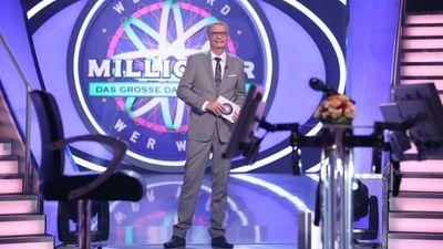 """""""Wer wird Millionär? - Das große Danke-Special"""""""