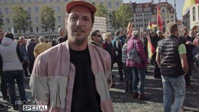 """""""Deutsch. Rechts. Radikal"""""""
