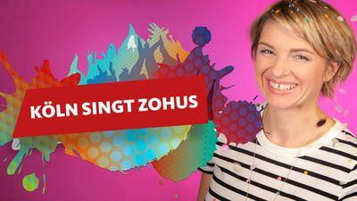 """""""11.11. - Köln Singt Zohus"""""""