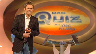 """Das Quiz mit Jörg Pilawa"""