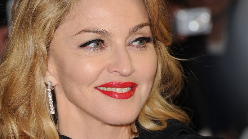 Madonna Tod