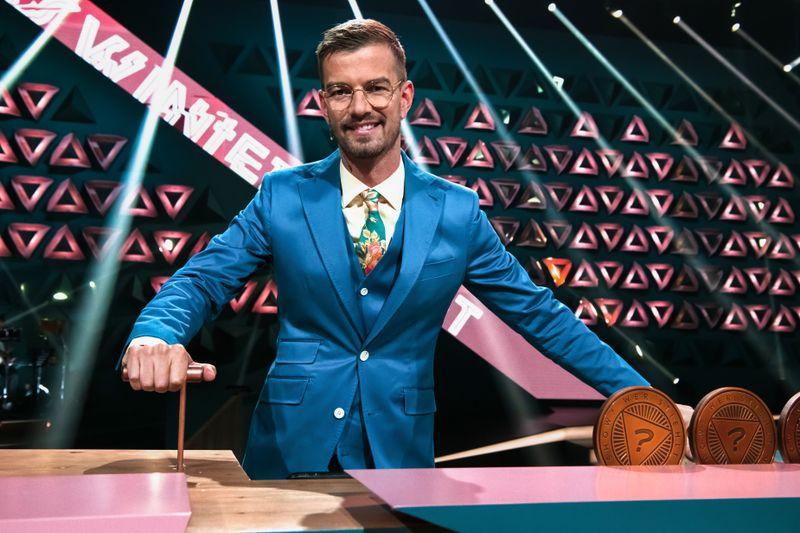 Joko Winterscheidt hat in seiner neuen Show viel zu verlieren - vor allem die Kontrolle über die Sendung.