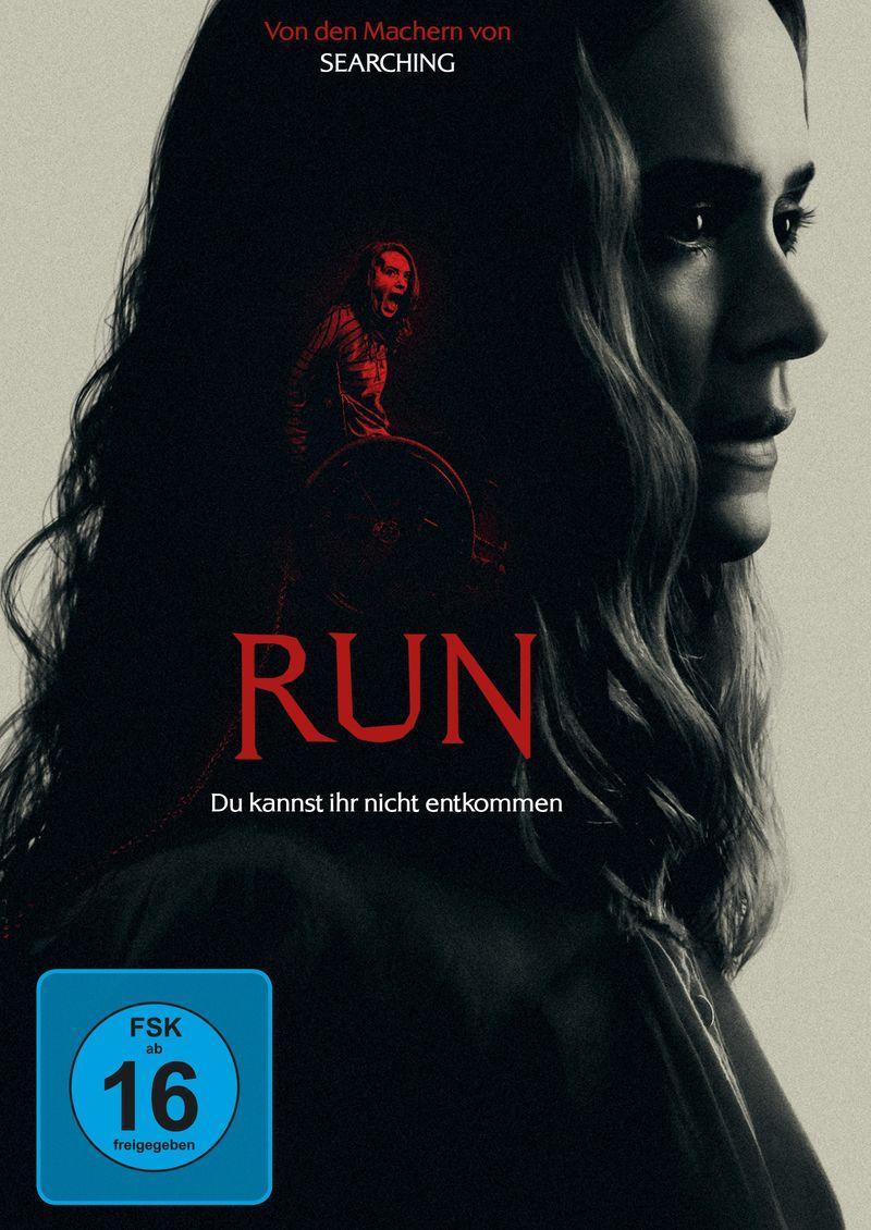 """In dem Psychothriller """"Run - Du kannst nicht entkommen"""" offenbart eine übervorsorgliche Mutter ihre dunklen Geheimnisse."""
