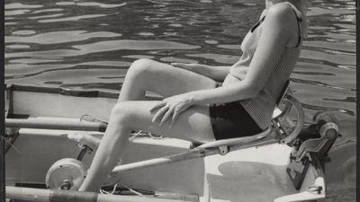 ZDFHistory: Grace Kelly